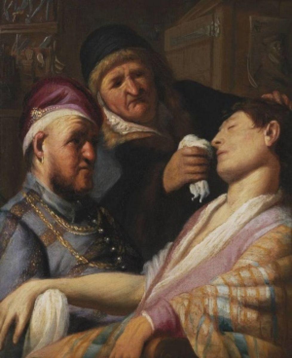 o-paciente-rembrandt