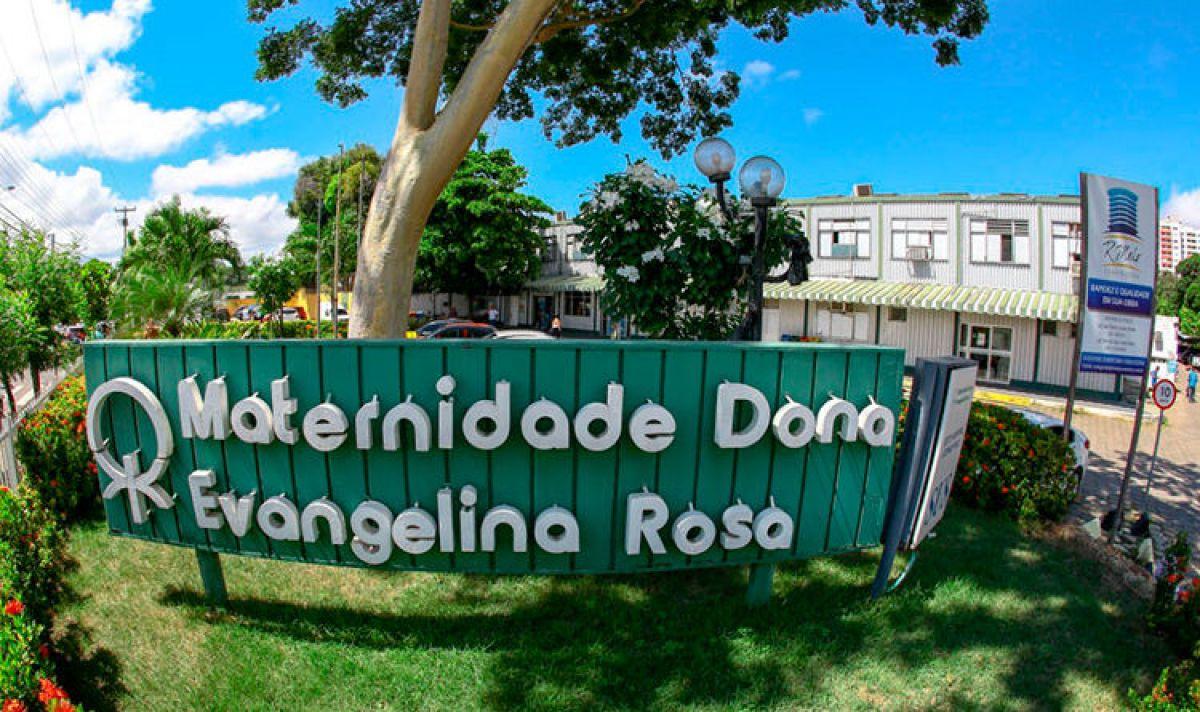 MP solicita a interdição e reforma da Maternidade Dona Evangelina Rosa