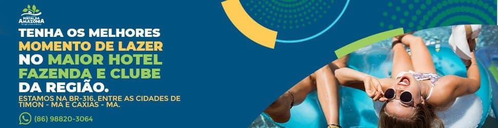 Portal da amazônia - Super banner