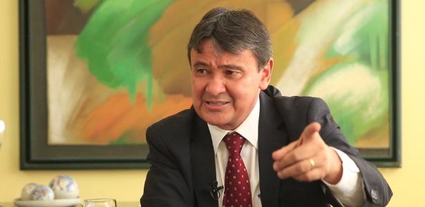 Em entrevista ao Uol, Wellington Dias diz que PT não descarta aliança com Ciro Gomes