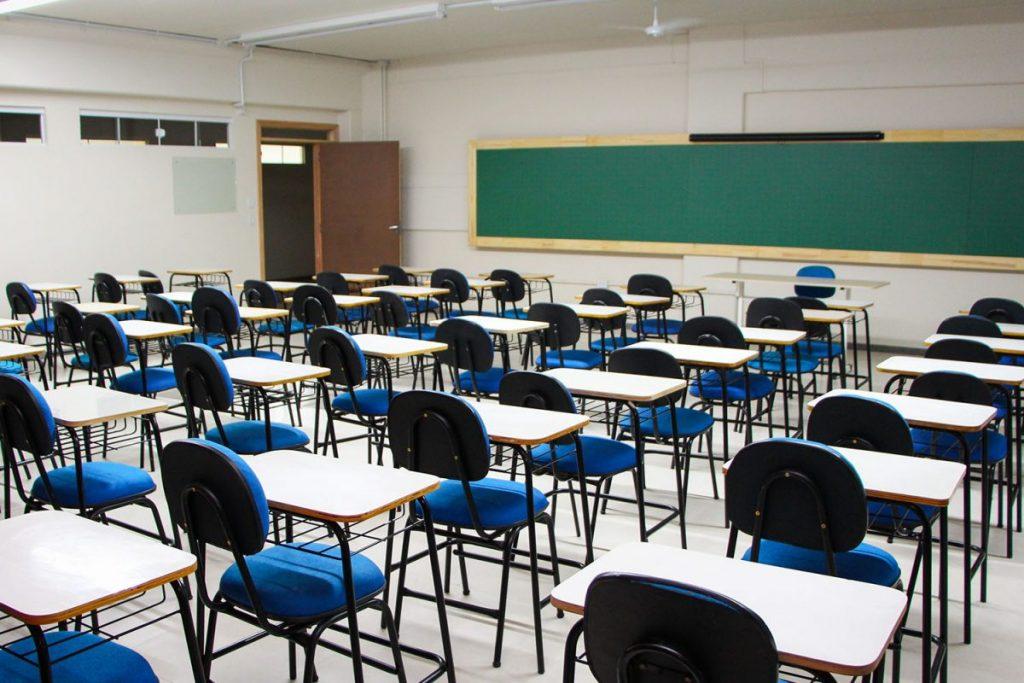 Escolas particulares de Teresina retornam com aulas mesmo sob risco de nova suspensão