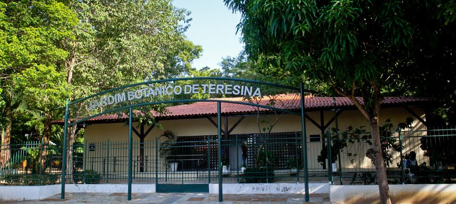 Prefeitura anuncia criação de mais três parques ambientais em Teresina