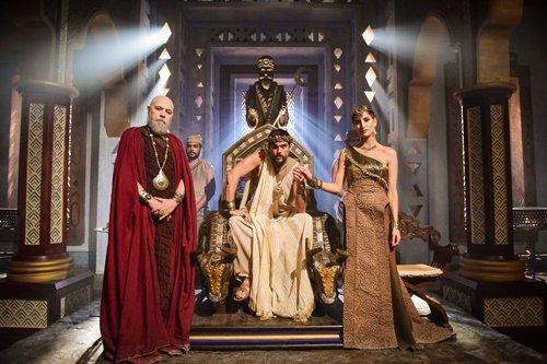 Gênesis: novela deve se tornar a mais cara da história da Record