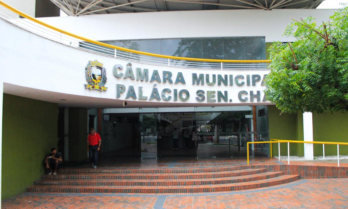 Provas do concurso da Câmara de Teresina acontecem no dia 14 de março