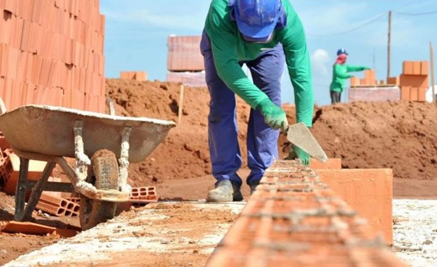 Construção civil: setor tem boas projeções econômicas para 2021