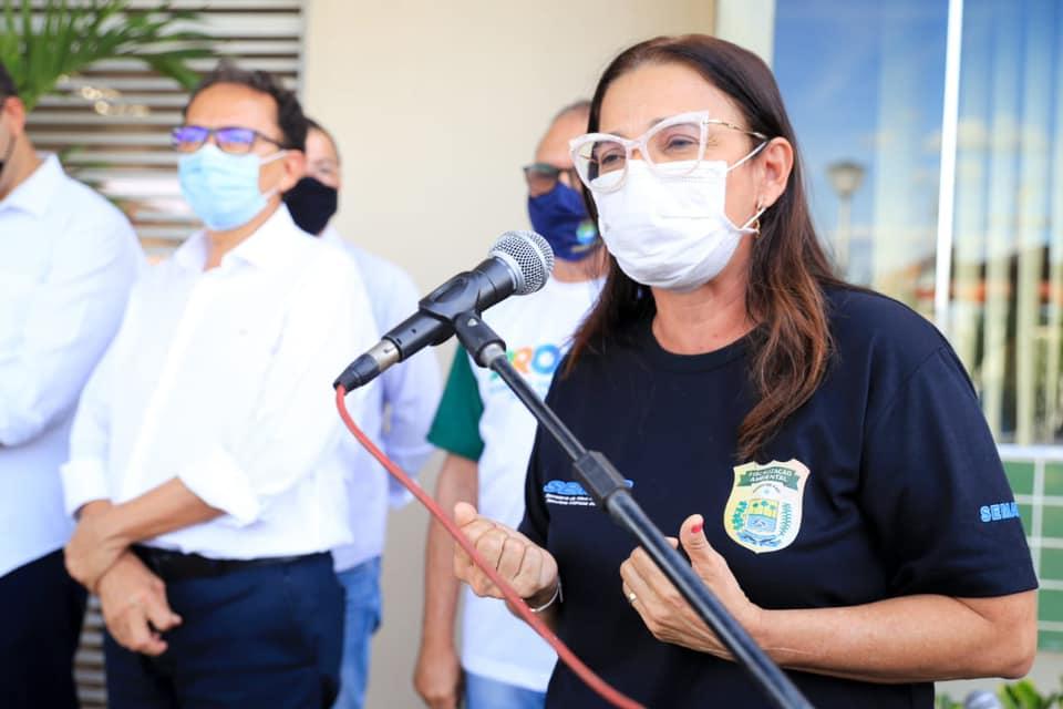 A Força da Notícia: Famílias de São Raimundo Nonato Piauí recebem o título do CAR