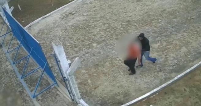Empresário e pai é são feitos reféns em assalto à mão armada no Piauí; confira o vídeo