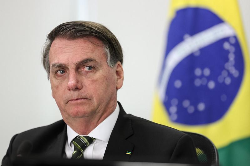 Bolsonaro diz que reforma tributária deve sair ainda este ano