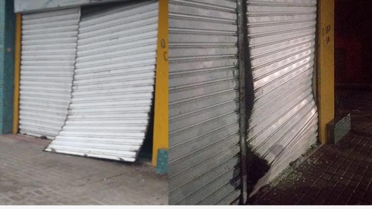 Bandidos arrombam farmácia de manipulação na zona sudeste de Teresina