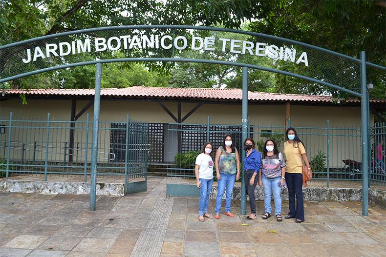 Museu de História Natural deve ser reativado no Jardim Botânico de Teresina