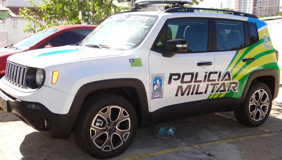 Mulher reage a assalto e agride bandidos com vassouradas no Norte do Piauí