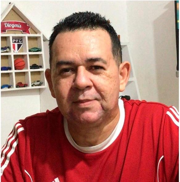 Pastor desaparece e família pede ajuda para encontrá-lo em Teresina