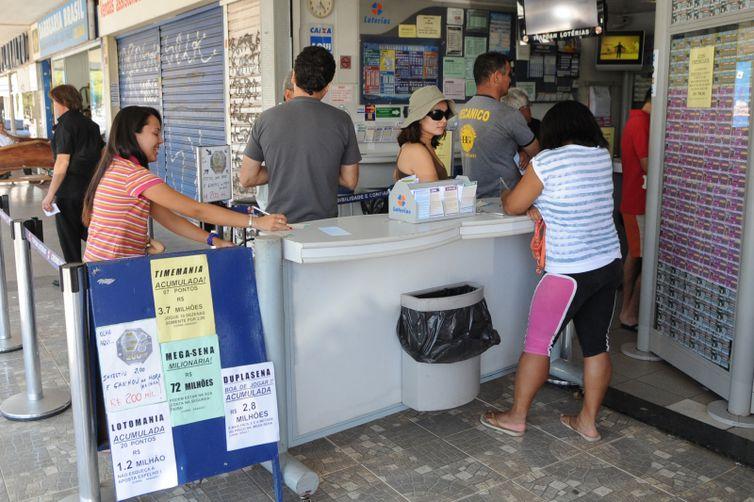 Caixa Econômica lança novo jogo lotérico