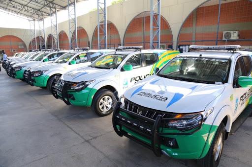 Governo convoca 96 profissionais aprovados em concurso para Polícia Civil