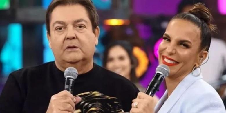 Ivete Sangalo pode ocupar o domingo na Globo, afirma colunista
