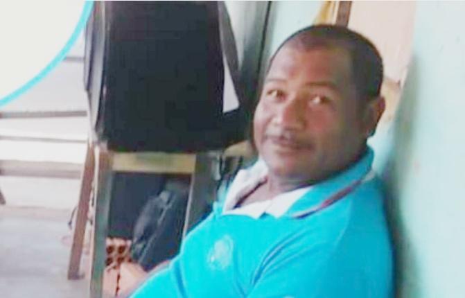 Homem morre após ser atingido por raio durante chuva em União