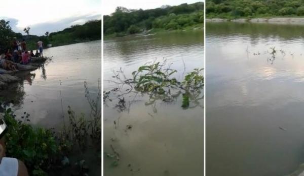 Homem desaparecido em açude de Assunção do Piauí é localizado
