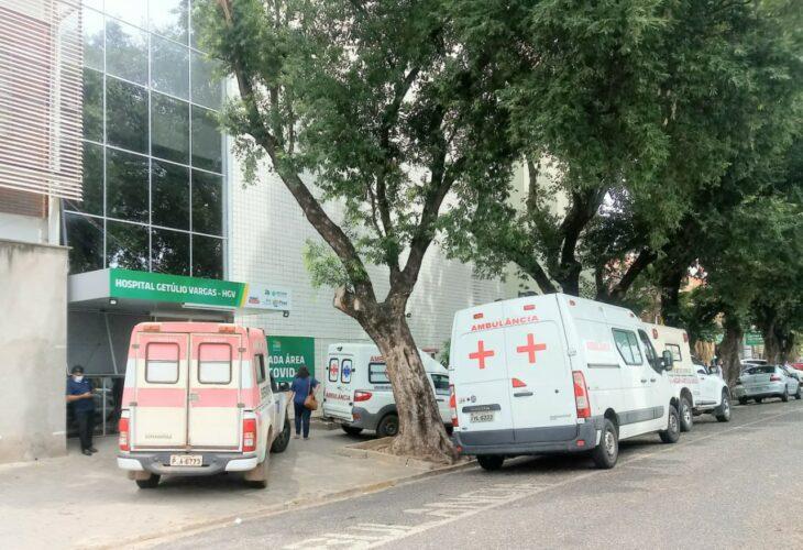 Hospital Getúlio Vargas mantém realização de cirurgias de urgência