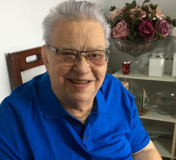 Ex-prefeito de Amarante morre após complicações causadas por pneumonia em Teresina