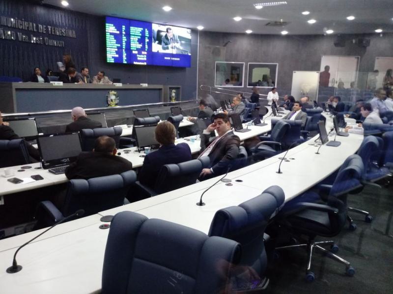 Câmara Municipal debate hoje sobre os transportes por aplicativo