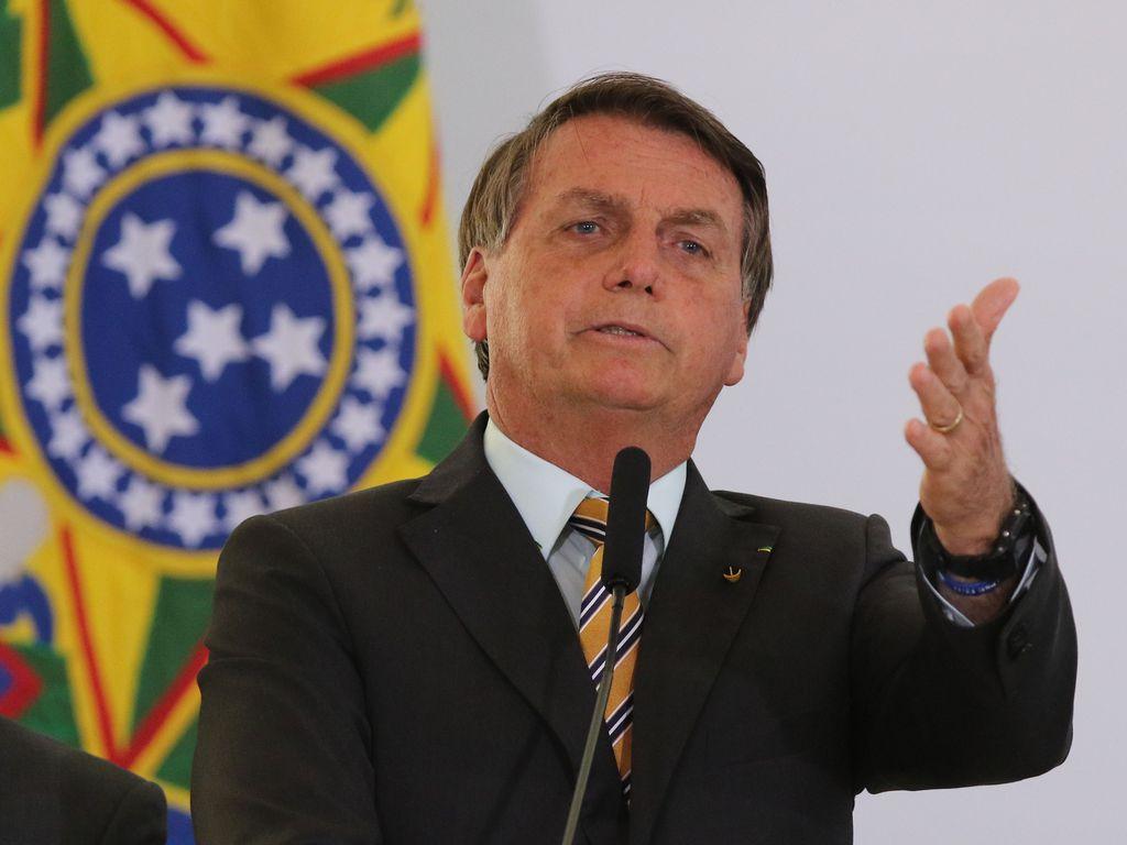 Bolsonaro sobre impeachment: 'Quer botar quem no lugar?'