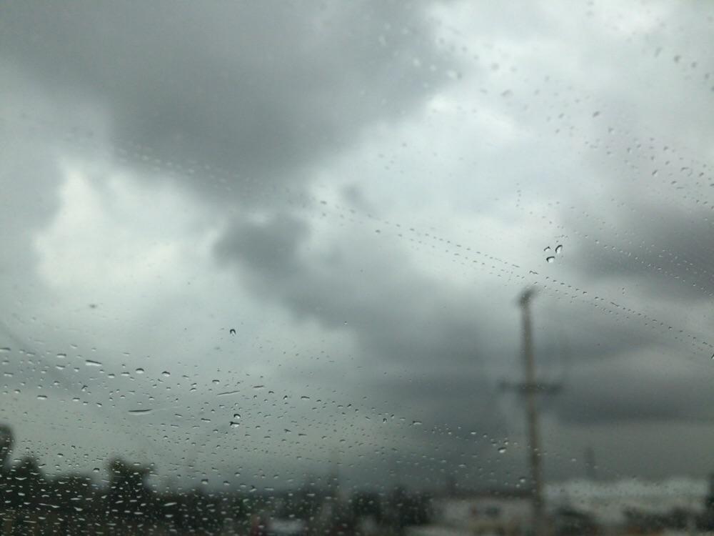 Piauí: meteorologia alerta para chuvas intensas e ventos de até 60 km/h