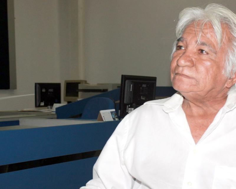 Escritor e jornalista Herculano Moraes falece aos 73 anos