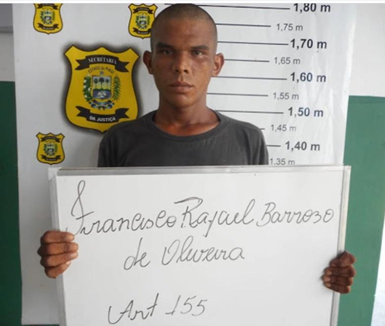 Ex-presidiário é executado com vários tiros no Litoral do Piauí