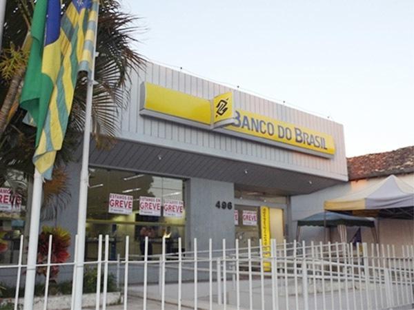 Bandidos sequestram família de tesoureiro do Banco do Brasil