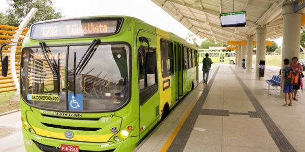 Prefeitura lança novo sistema de transporte Público nesta terça (6)
