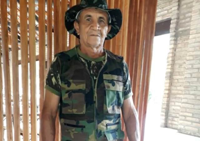 Idoso de 72 anos sofre mal súbito e morre dentro de Resort em José de Freitas
