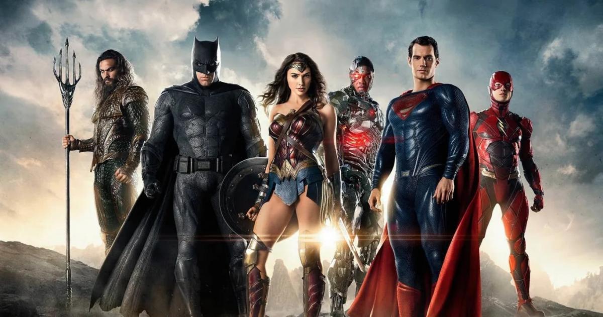 Sequência de Liga da Justiça ganha trailer com DeSaad, Coringa de Leto e Darkseid