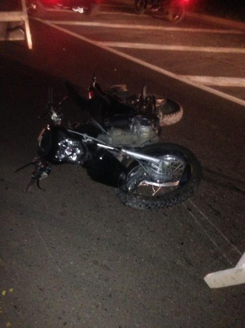 Casal morre em grave acidente na BR-343