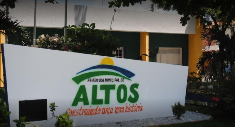 Inscrições para concurso da Prefeitura de Altos encerram hoje