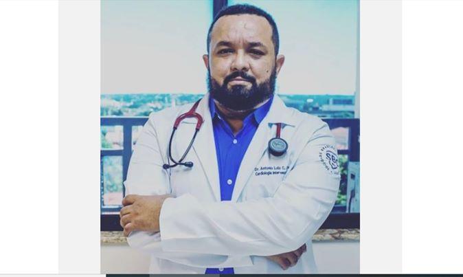Médico é encontrado morto em apartamento na zona Leste de Teresina