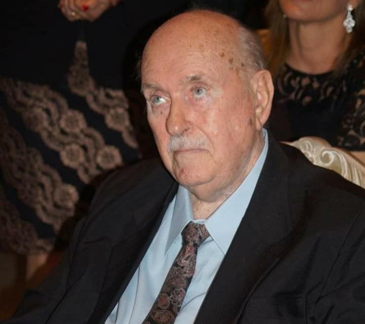 Morre aos 90 anos o médico David Cortellazzi, proprietário do Hospital São Paulo