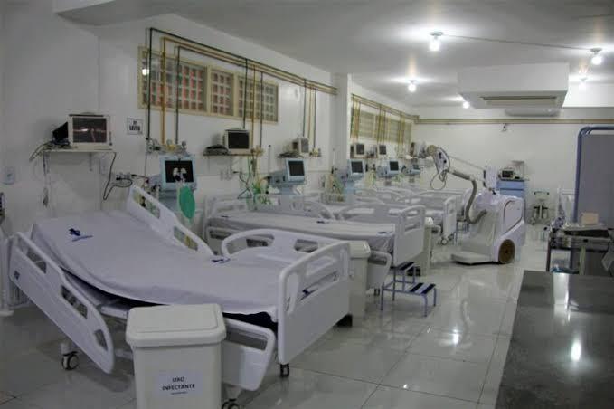 Hospital de Piripiri emite nota sobre lotação de leitos