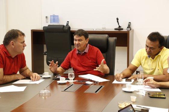 Piauí será modelo para integração da Segurança no Nordeste, afirma governador