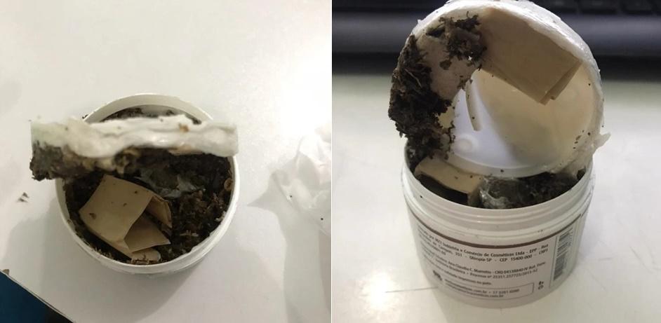 Drogas são encontradas dentro de desodorante em presídio no Piauí