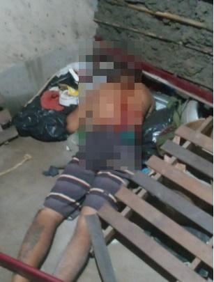 Jovem é executado dentro de residência na zona norte de Teresina