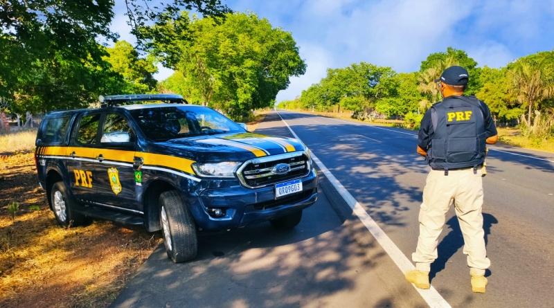 Balanço da PRF registra 15 acidentes, 12 feridos e três mortes nas rodovias do Piauí