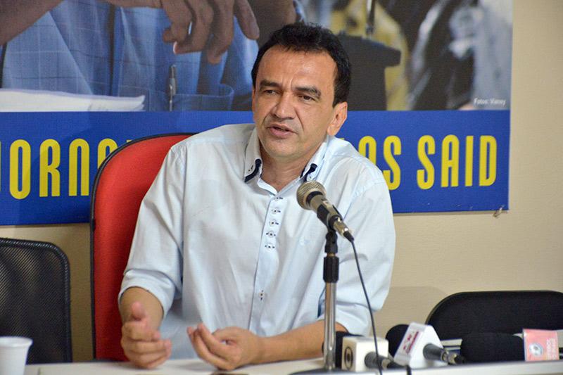 TCE reprova prestação de contas do Idepi e condena Elizeu Aguiar a pagar multa milionária