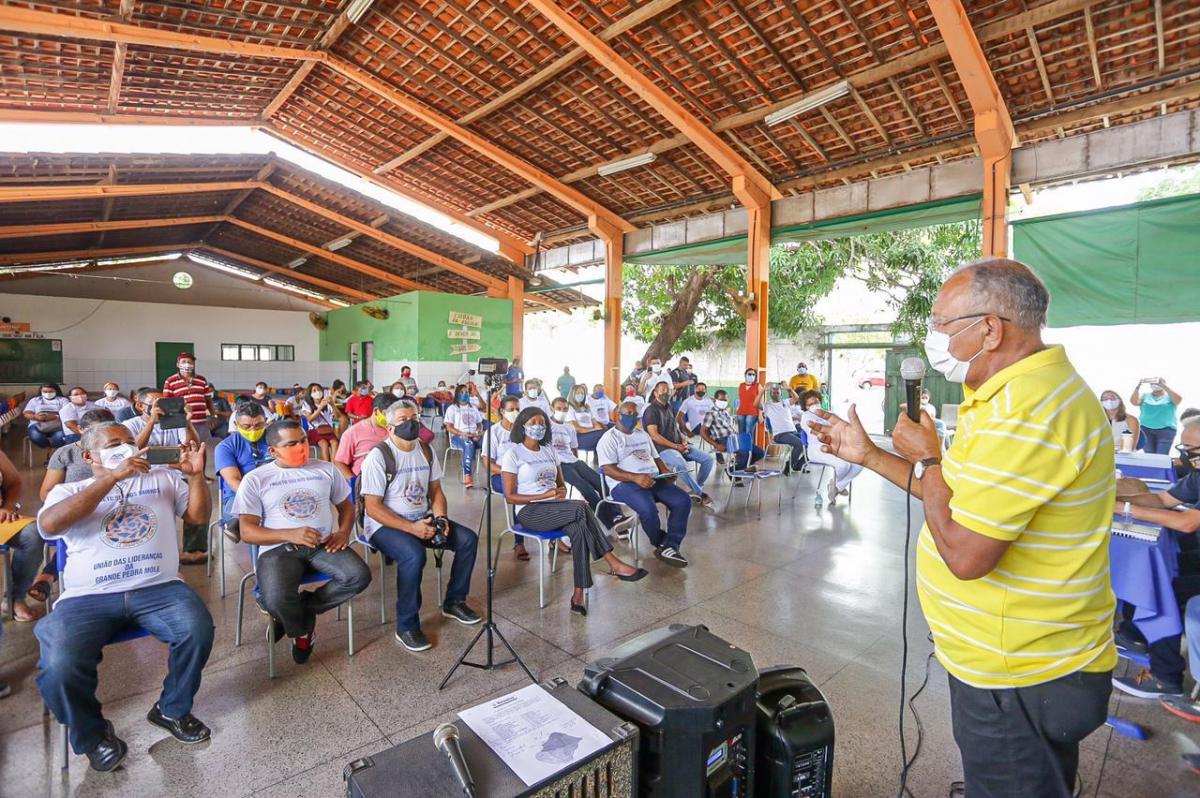 Projeto 'SDU Leste nos Bairros' promove aproximação entre prefeitura e comunidades