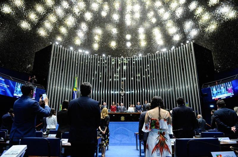 Congresso Nacional celebra centenário da literatura piauiense