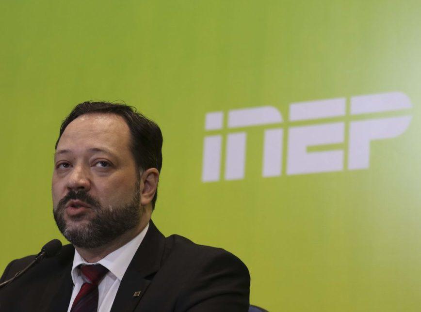 Alexandre Lopes é demitido da presidência do Inep