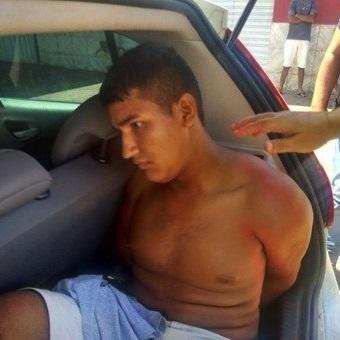 Polícia prende suspeito de matar garçom em Esperantina