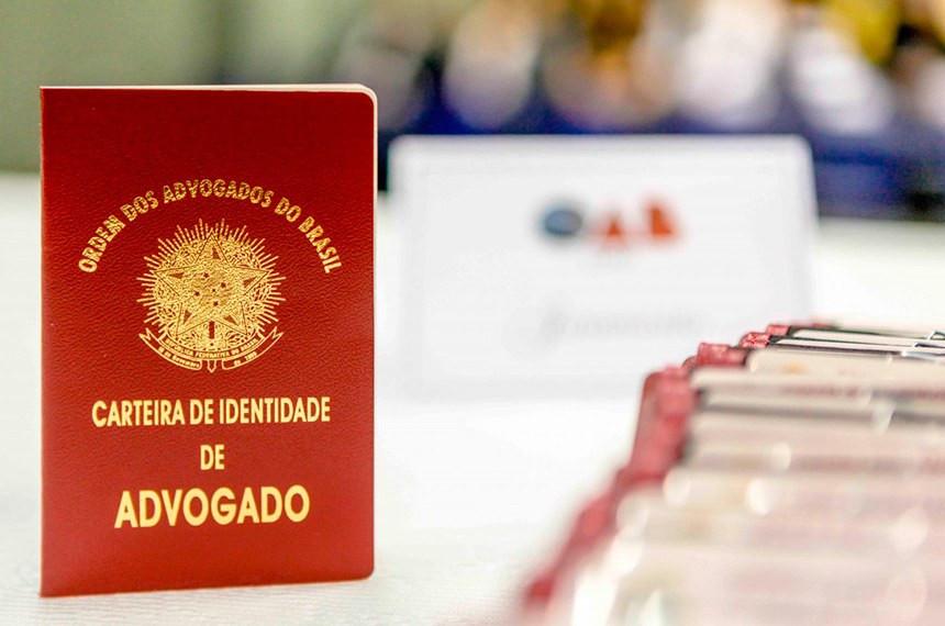OAB suspende aplicação do exame por tempo indeterminado