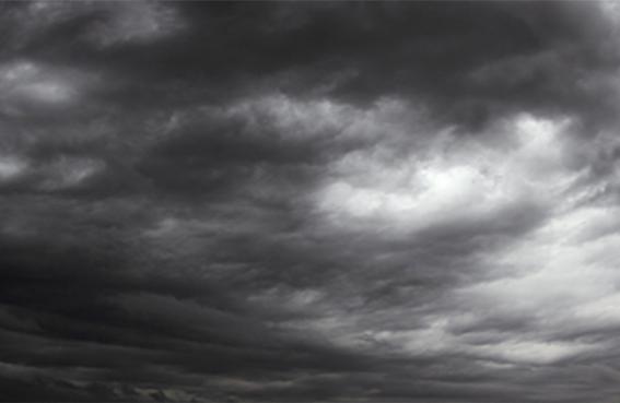 Final de semana deve ser chuvoso e com trovoadas no Piauí, alerta INMET