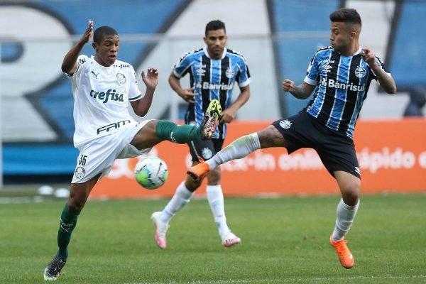 Copa do Brasil: Grêmio e Palmeiras decidem o último título de 2020