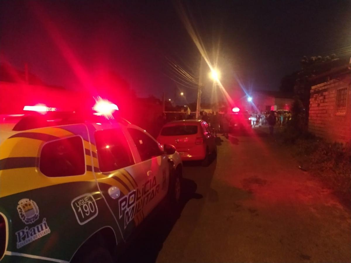 Suspeito de assalto é executado na zona sudeste de Teresina